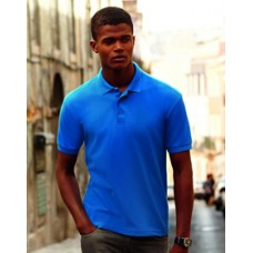 SS25M Fruit of the Loom 65/35 Polo Shirt